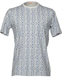 Altea - T-shirts - Lyst