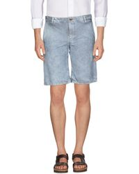 BOSS Orange - Bermuda Shorts - Lyst