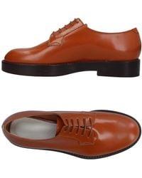 Maison Margiela - Lace-up Shoe - Lyst