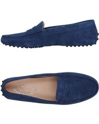 Tod's - Loafers - Lyst
