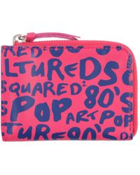 DSquared² - Coin Purses - Lyst
