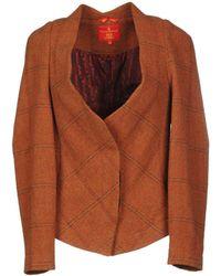 Vivienne Westwood Red Label - Coats - Lyst
