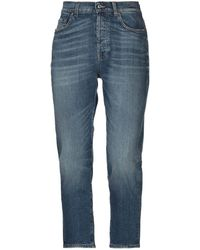 7 For All Mankind - Jeanshose - Lyst