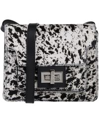 Atp Atelier - Cross-body Bag - Lyst