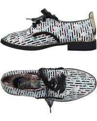 Irregular Choice - Lace-up Shoes - Lyst