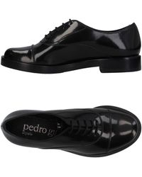 Pedro Garcia - Lace-up Shoe - Lyst