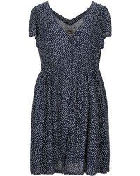 Denim & Supply Ralph Lauren - Short Dress - Lyst