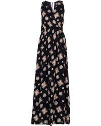 Cooper & Ella - Long Dress - Lyst