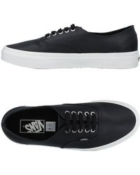 Vans - Low-tops & Sneakers - Lyst
