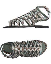 Ivy Kirzhner - Sandals - Lyst