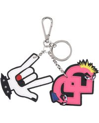 DSquared² - Key Rings - Lyst