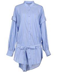 Enfold - Shirt - Lyst