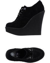 T.U.K. - Lace-up Shoe - Lyst