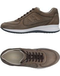 Hogan - Sneakers & Tennis shoes basse - Lyst