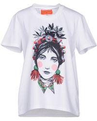 Clover Canyon   T-shirt   Lyst