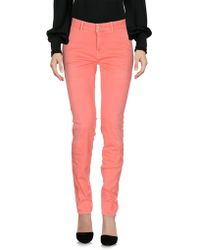 Care Label - Casual Trousers - Lyst