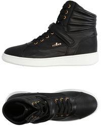 Hogan | High-tops & Sneakers | Lyst