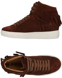 Lemarè - High-tops & Sneakers - Lyst