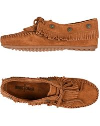 Minnetonka - Loafer - Lyst