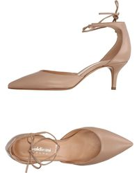 Baldinini - Court Shoes - Lyst