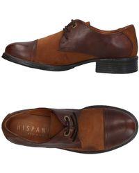 Hispanitas - Lace-up Shoe - Lyst