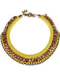 Sveva Collection - Necklaces - Lyst