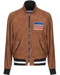 MSGM - Jacket - Lyst