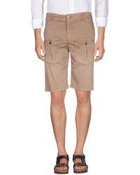 Berna   Bermuda Shorts   Lyst