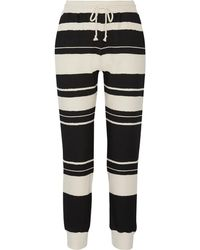 Solid & Striped - Casual Trousers - Lyst