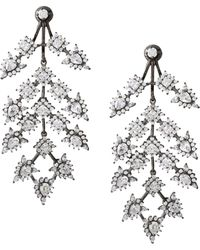 Noir Jewelry - Earrings - Lyst