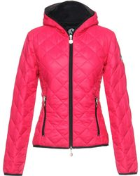 Jcolor - Synthetic Down Jacket - Lyst
