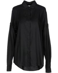 Saint Laurent - Shirt - Lyst