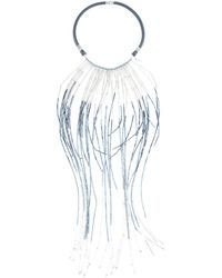 Fabiana Filippi - Necklace - Lyst