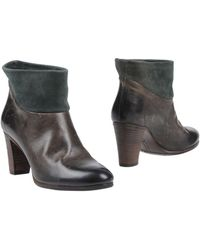 Laboratorigarbo | Ankle Boots | Lyst