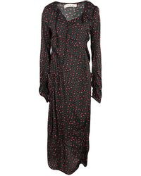 Marni - 3/4 Length Dress - Lyst
