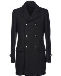 Eleventy - Coats - Lyst