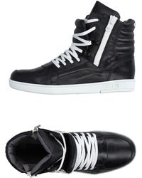 Cesare Paciotti - High-tops & Trainers - Lyst