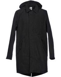 Nike - Overcoat - Lyst