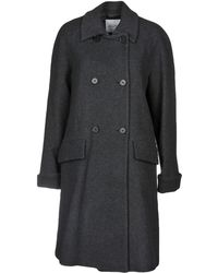 American Vintage - Coats - Lyst