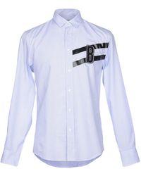 Bikkembergs - Shirt - Lyst