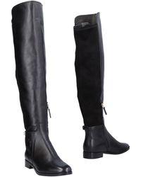 49ec3196789 Lyst - Women s Tory Burch Over-the-knee boots Online Sale