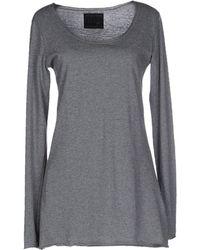 Salamandrina - T-shirts - Lyst