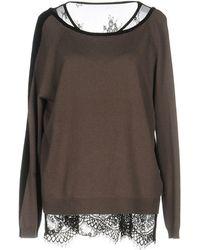 Lucky Lu Milano - Sweater - Lyst