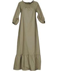Brian Dales   Long Dress   Lyst