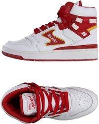 Etonic - High-tops & Sneakers - Lyst