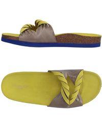 2Star - Sandals - Lyst