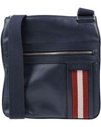 Bally - Cross-body Bags - Lyst