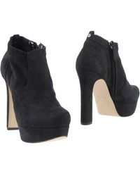 Scee By Twin-set - Shoe Boots - Lyst