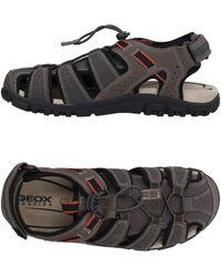 Geox - Sandali - Lyst