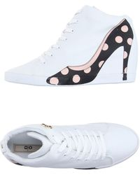 Olo - High-tops & Trainers - Lyst